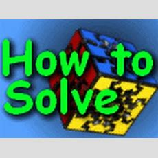 How To Solve A Gear Cube Extreme  Ultimate Youtube