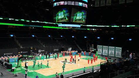 NBA Rumors: Eighth Celtics Player Enters Quarantine, Game ...