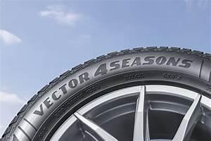 Pneu 4 Saisons Goodyear : goodyear vector 4seasons le nouveau pneu toutes saisons de goodyear photo 9 l 39 argus ~ Medecine-chirurgie-esthetiques.com Avis de Voitures