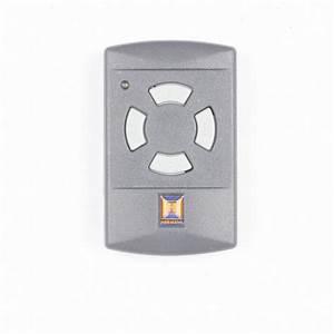Telecommande Porte De Garage Hormann : t l commande porte de garage h rmann hs m 2 4 40 ~ Dailycaller-alerts.com Idées de Décoration