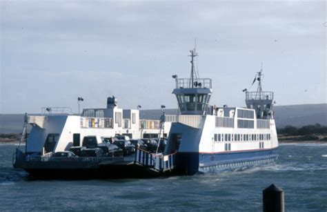 Ferry Definition by Chain Ferry Wiktionary