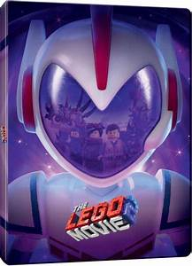 The Lego Movie 2 3d  Includes 2d Version  Limited Edition