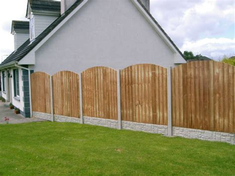 cork gates fencing decking pictures