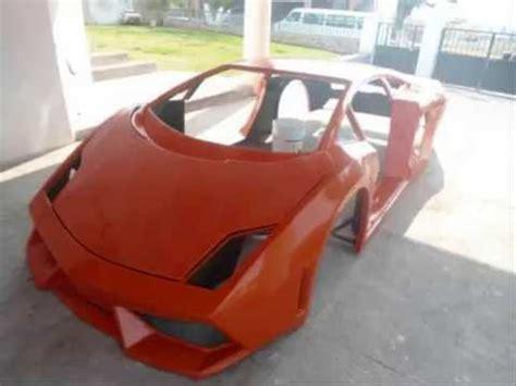 fake lamborghini body kit lamborghini gallardo lp560 4 replica body kit youtube