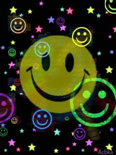 Animated Hello Wallpapers Mobile - cool smile cell phone wallpapers hello