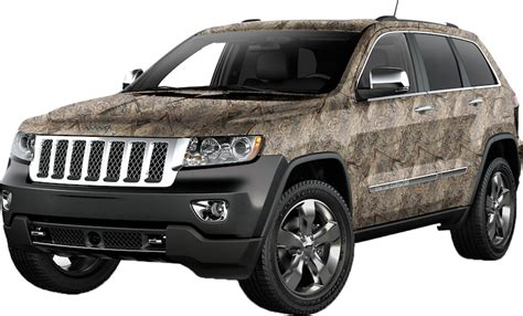 hunting jeep cherokee camoskinz jeep camo wraps jeep garage jeep forum