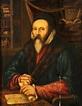 Who is John Dee? | Carol & Tom Phipps Fantasy Blog