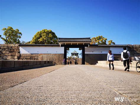 ไกลบ้าน: ความชิลของคนญี่ปุ่น ในวันที่ไวรัสล้อมปราสาทโอซาก ...