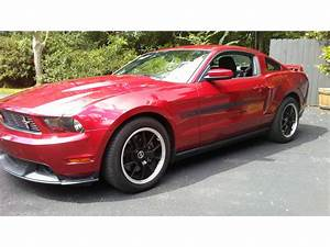 2011 Ford Mustang GT/CS (California Special) for Sale   ClassicCars.com   CC-1146405