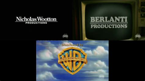 Nicholas Wootton Productions/Berlanti Television/Warner ...