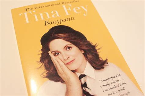 tina fey on writing my three favourite memoirs for books sake