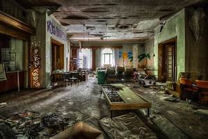 List of Synonyms and Antonyms of the Word: Lost Places