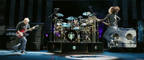 Rush Snakes & Arrows Live