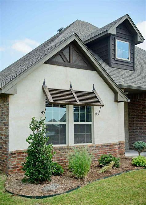 brick stucco  brick siding  stucco  stone combinations exterior pinterest finish cost