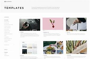 how i got my squarespace site up and running in 48 hours With squarespace templates download