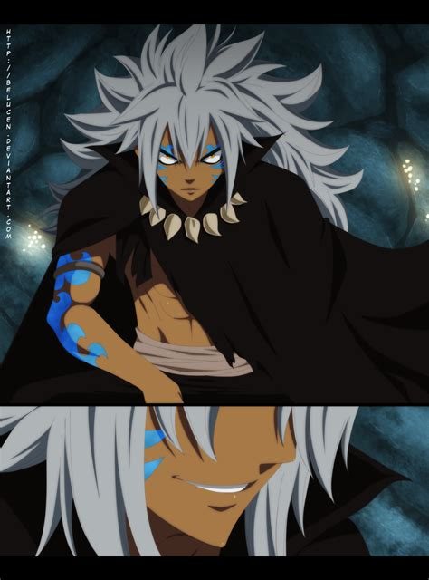fairy tail  human acnologia  belucen daily anime art