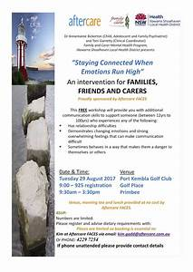 Free Workshop - Staying Connected When Emotions Run High ...