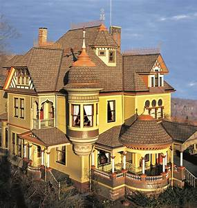 The Right Roof for the Right Style - Old-House Online
