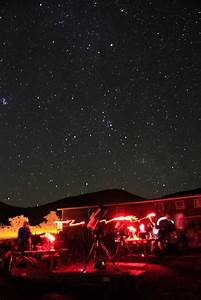PHOTOS: UH Hilo astronomy students take spectacular ...
