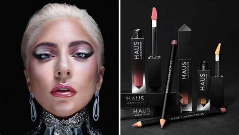 sneak peek  lady gagas  beauty brand