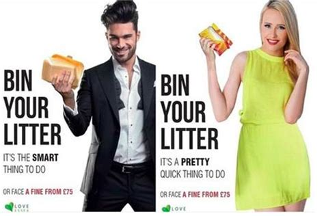 Gender And Advertisements