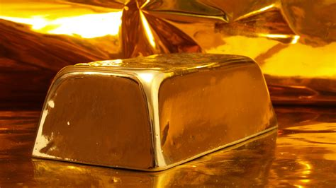Why China And Russia Are Buying So Much Gold