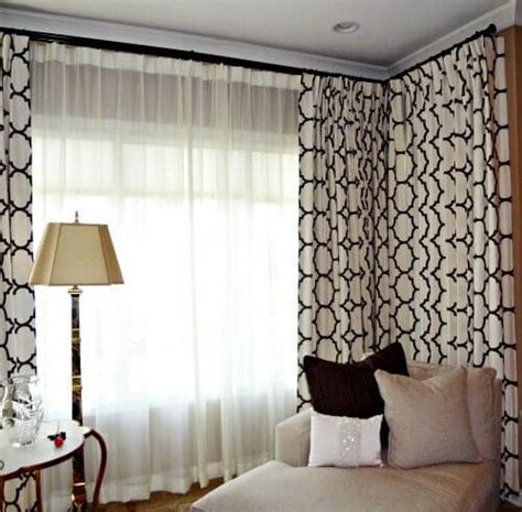 trellis pattern curtains design trend trellis pattern drapes drapery