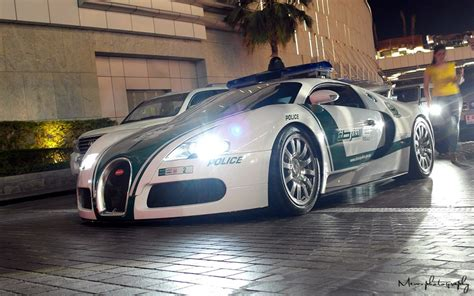 The Coolest Police Cars Ever!