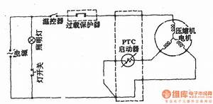 Lanhua By-152 Single Door Refrigerator