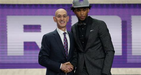 The Kings might have overthought the No. 2 overall pick