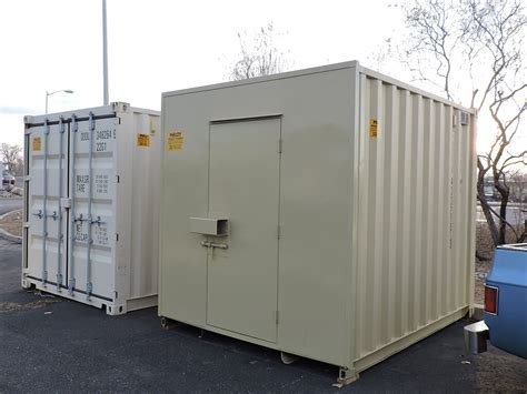 Storage & Shipping Containers To Rent, Buy And Customize