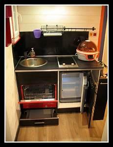 Lave Vaisselle Sous Evier : il y a cuisine et cuisine de la zep aux toiles ~ Premium-room.com Idées de Décoration