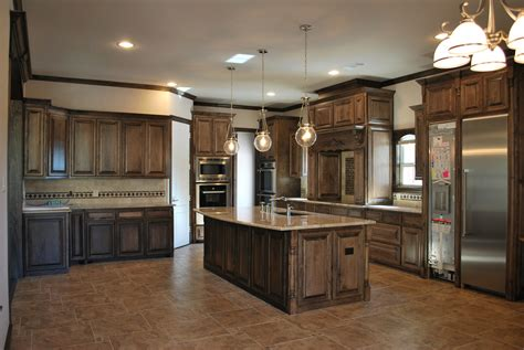 Kitchens  Remodeling Contractor  New Home Builder