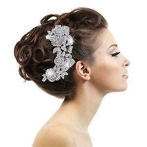 Wedding Hair Accessories by Wedding Hair Accessories Ebay