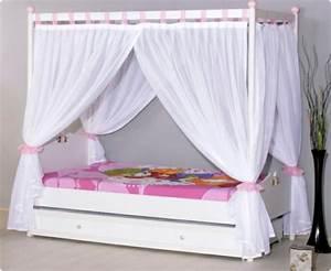 Himmelbett Für Kinder : himmelbett f r kinder 20 wundersch ne vorschl ge ~ Whattoseeinmadrid.com Haus und Dekorationen