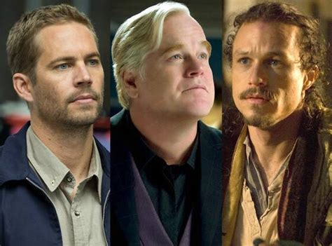 Philip Seymour Hoffman in The Hunger Games: How 5 Other ...