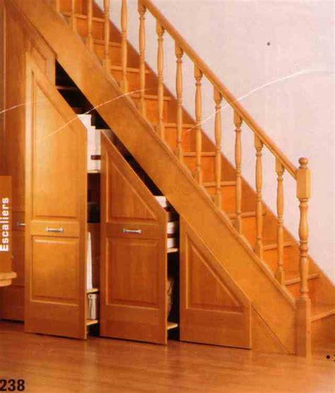amenagement placard sous escalier leroy merlin meuble escalier forum menuiseries int 233 rieures syst 232 me d