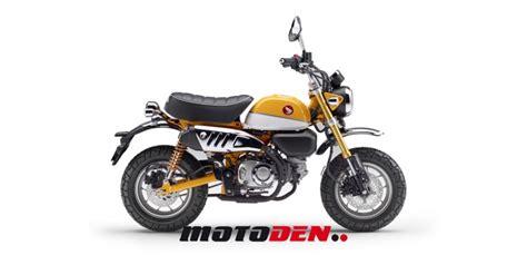 Honda Monkey Image by Honda Monkey 125 In Central For Sale Motoden