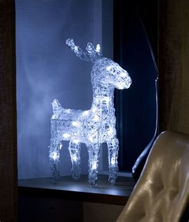 moose 60 inch lighted outdoor display outdoor led display moose