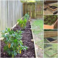 raised bed garden ideas 20 Brilliant Raised Garden Bed Ideas You Can Make In A ...