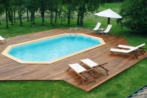 Piscine A Enterrer : piscine en kit bois a enterrer 28 images piscine en ~ Zukunftsfamilie.com Idées de Décoration