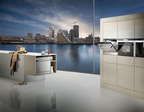 cuisine siemens un lave vaisselle gain de place et encastrable