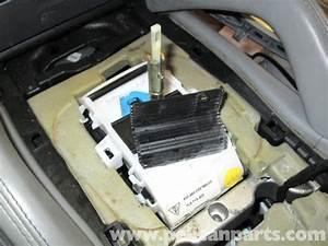 Porsche Cayenne Shift Gate Trim Replacement