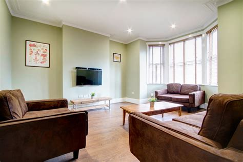 Living Room Letting Agency Manchester by 7 Bedroom Manchester Student House At 1 Booth Avenue
