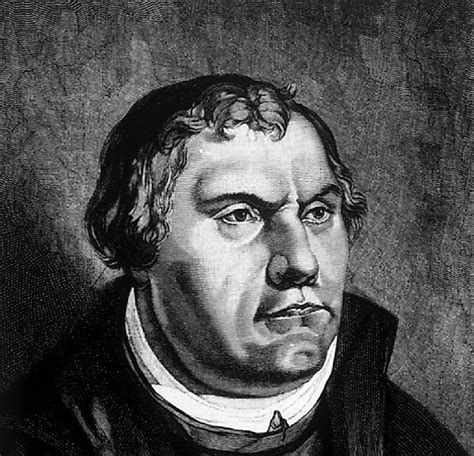 Martin Luther - Important Figures in World History ...