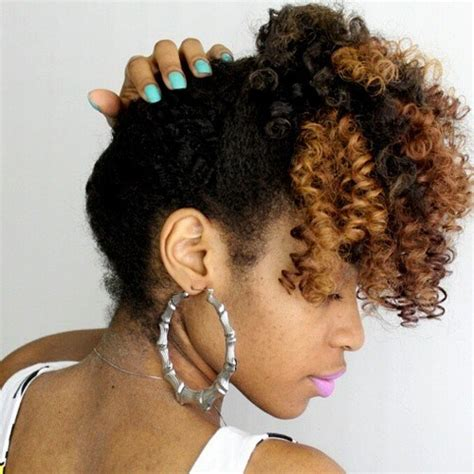 Easy Updo Hairstyles For Black Hair by 50 Updos For Hair