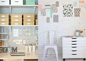 Home studio workspace decor ideas diy