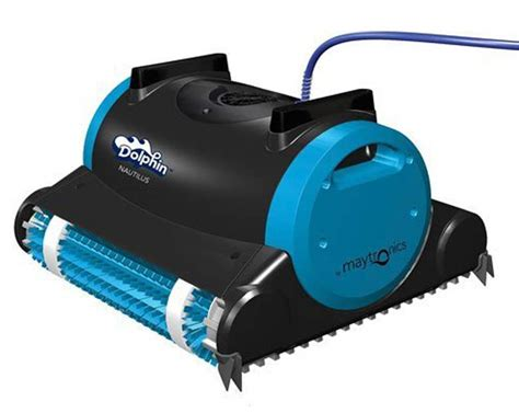 Best Robotic Pool Cleaners For In-ground And Above-ground