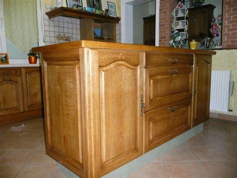 renovation meuble cuisine en chene meubles cuisine chêne gilles martel