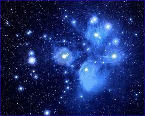 M45: The Pleiades Star Cluster | Credit & Copyright ...